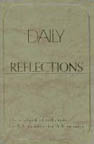 Daily Reflections Book
